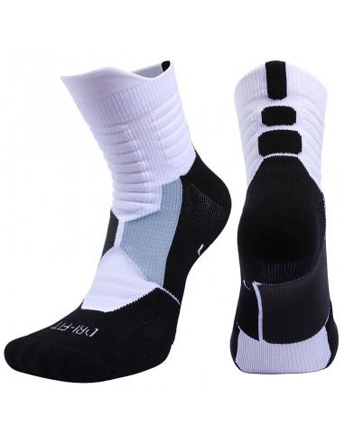 Носки для баскетбола Elite Pure...