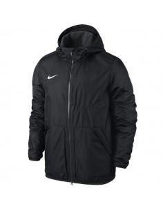 Мужская зимняя куртка Nike Team Fall Jacket 645550-010