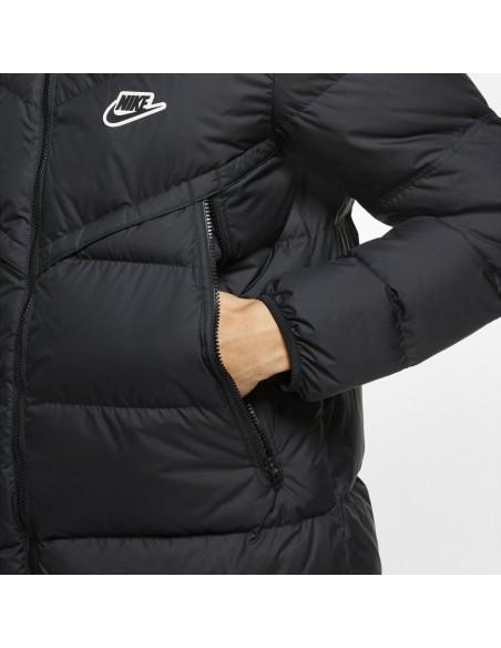 пуховик Nike M Nsw Dwn Fill Wr Parka Shld CU4408-010