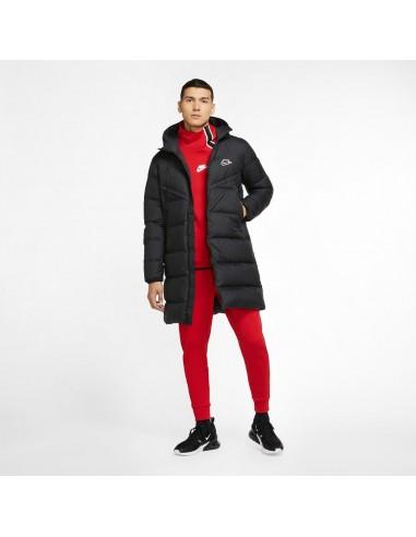 Мужской пуховик Nike M Nsw Dwn Fill Wr Parka Shld CU4408-010