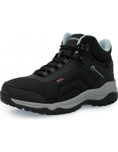 Женские ботинки Outventure Drizzle Mid A20FOUHI019