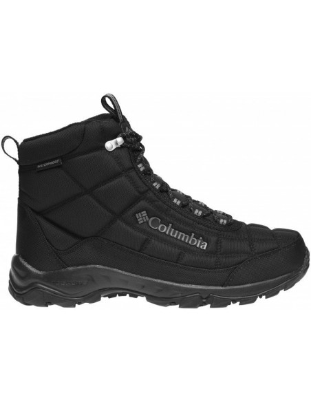 Columbia Firecamp Boot WP BM1766-012