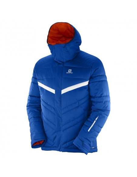 Salomon Stormpulse JKT M 38314800
